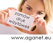 AGAnet.eu, wizytówki
